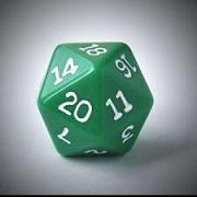 Because tabletop RPs dicefulls of fun!