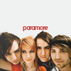 For people who like the pop-punk/rock band Paramore.