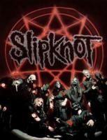 Maggots! STAY (SIC) Slipknot fans.