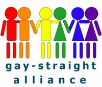 To provide a safe and supportive environment for lesbian, gay, bisexual, and transgender (LGBT) youth and their straight allies (LGBTA).