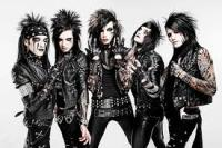 If you love Black Veil Brides,then this is the group for you!!!^_^