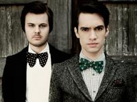 For all those awesome th-ers out there who have a great taste in music and can't say no to a bit of Brendon ;)
