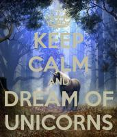 Where unicorns come together to be magical.   -Queen of the Unicorns: ~Agateophobia~ aka Corri  -King of the Unicorns, Unicorn coffee shop and chocolate factory owner: Carefree. Aka...