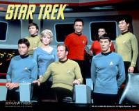 For any and all Star Trek fans. LLAP