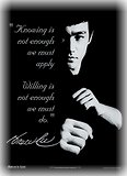 The Man ~ The Legend. If u are fascinated by martial arts - the swift n deadly blows - then come under the realm of BRUCE LEE.    He may be dead but he still lives in the heart of...