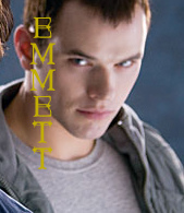 for those of us who prefer Emmett over Edward and Jacob,just cuz theyre kinda he main ones in Bella's life does NOT mean Emmett is nothing!!  if u love Emmett then this is the group...
