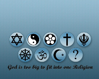 This group is dedicated to creating peace on TH regardless of religion/beliefs/spirituality. By joining, you're telling TH that you accept people regardless of their beliefs or...